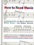 How to Read Music - Fundamentals of Music Notation Made Easy